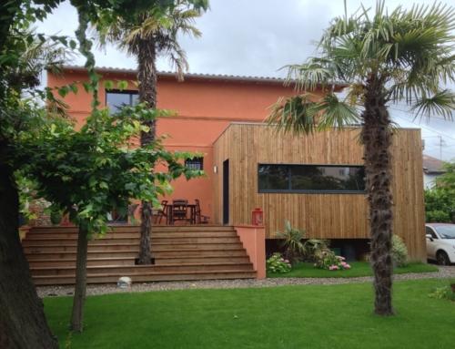 Maison Tunis