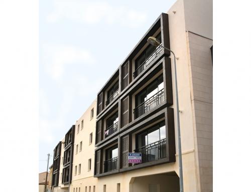 Réhabilitation Immeuble – Groupe Promogère – Bordeaux
