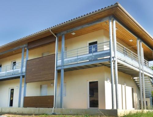Maison du département de Sarlat