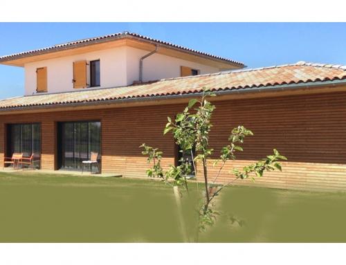 Projet C – Maison individuelle – Toulouse