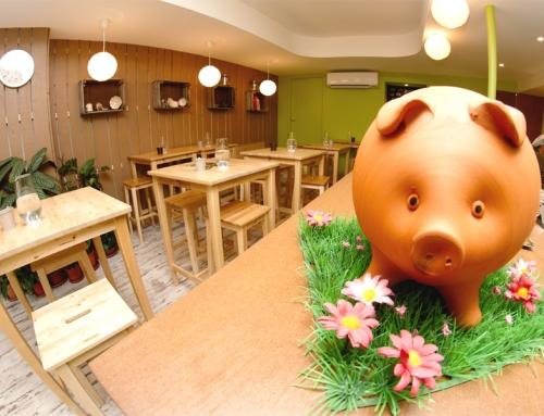 Restaurant La Papilloterie – Toulouse