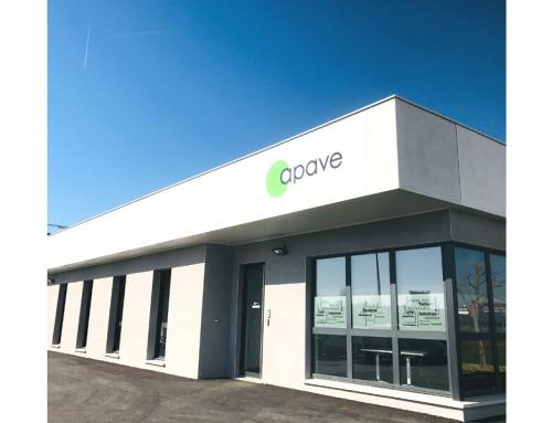 Bureaux APAVE – Agence de Montauban