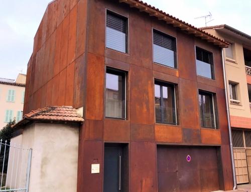 Maison L. – Toulouse