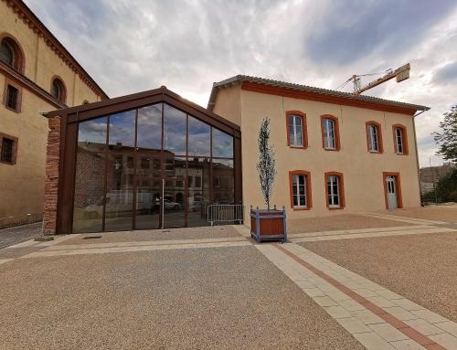 Maison SÉGALA – Castanet Tolosan